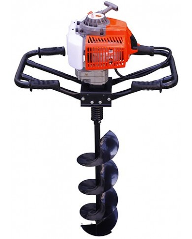 Earth Auger Two Man Operated