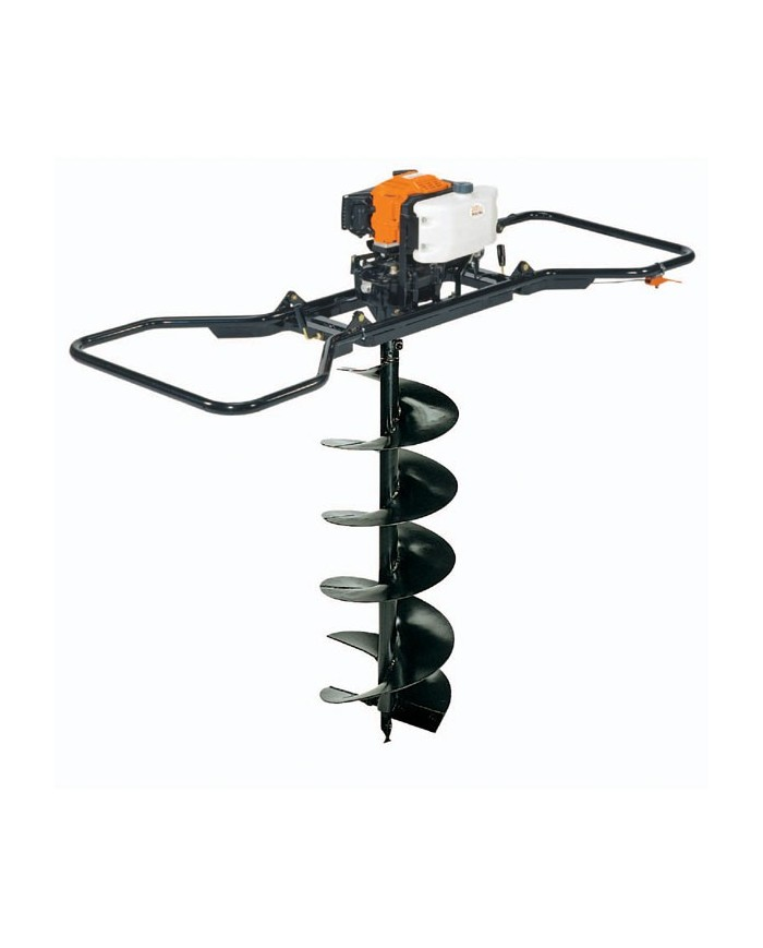 Oleo Mac MTL-85 R Earth Auger with 10 Inch Bit
