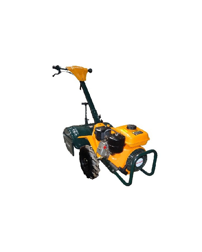 Redlands Mini Tiller 3HP